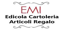 Edicola Cartoleria Articoli regalo EMI