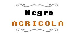 Negro Agricola
