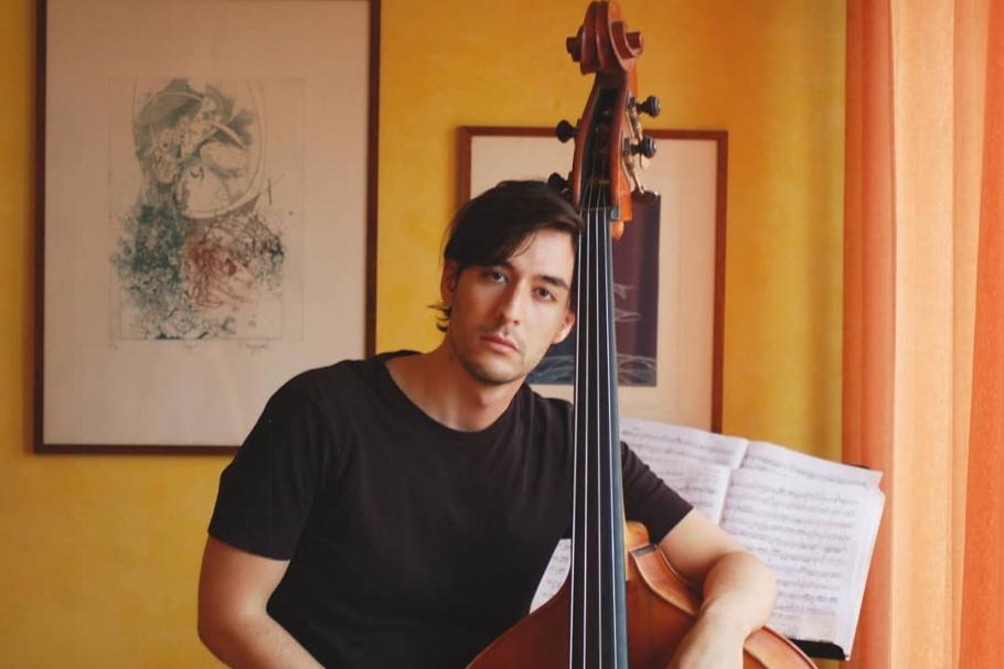 Matteo Gorrea