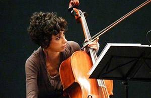 Cecilia Salmè