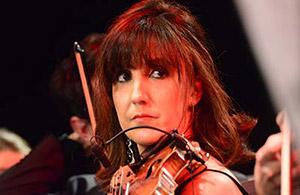 Alessia Bortolan
