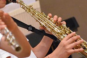 Clarinetto e Saxofono