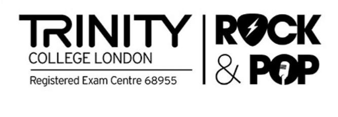 Logo Trinity